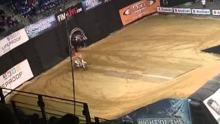 Maikel Melero Live at O2 Night of the Jumps 2015