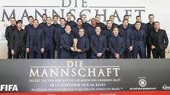 Die Mannschaft - Premiere in Berlin