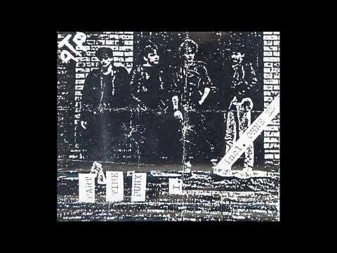 Part Time Punx - Part Time Punk  (1986)