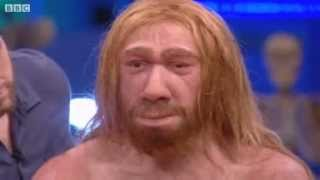 How scientists recreated Neanderthal man