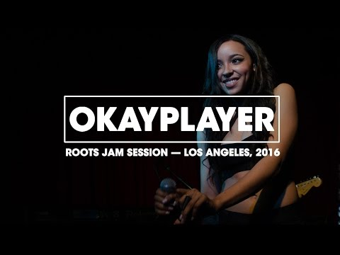 Roots Jam Session Los Angeles 2016 Highlights