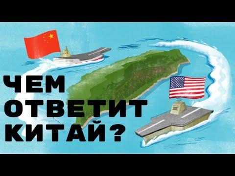 Американская стратегия в Китае: санкции и национализм