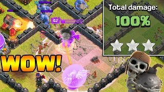 100% ON ACCIDENT! TH11 Farm to Max | Clash of Clans