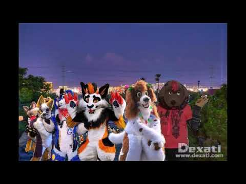 Furry hangout at summerlin nevada and henderson nv
