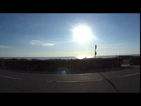 West Palm beach drive