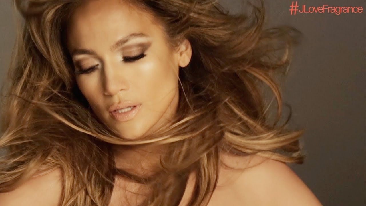 Jennifer Lopez Instagram Contest #JLoveFragrance - YouTube