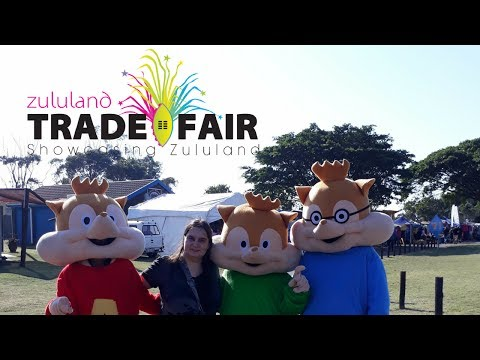 Zululand Trade Fair 2017 - Was it worth it?