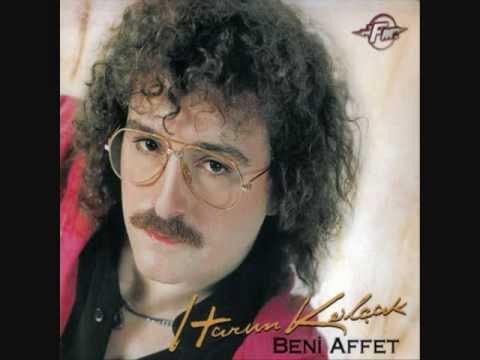 Harun Kolçak - Müptelayım Sana (1991)