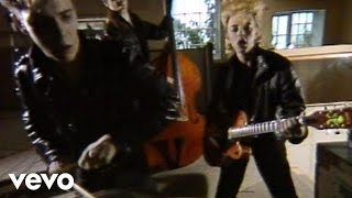 Watch Stray Cats Runaway Boys video