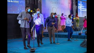 My Help Comes From the Lord by Oasis Chorale -TBC