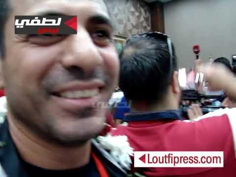 محبو النسور يتجاوزون الحدود مع لبنان - رسالة من العالمة ومؤتمر صحفي قادم
