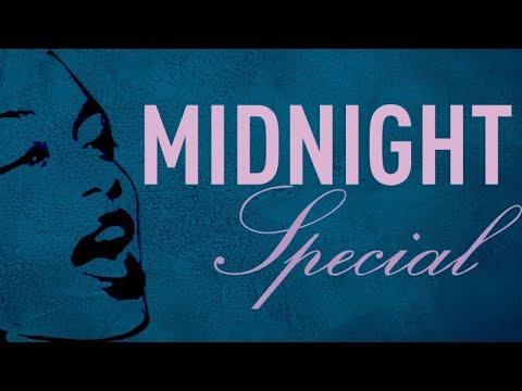 Midnight Special - Instrumental Jazz Playlist, Soft Ballads