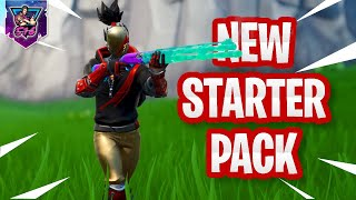 "🔴 NEUE ""RED STRIKE"" STARTER PACK in Fortnite Live"