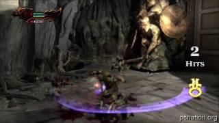 God of War III -