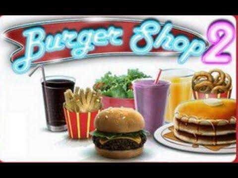 burger shop 3 free download full version