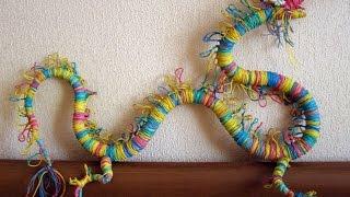 Красивые фигурки плетения из резинок для детей(Плетение из резинок резко набрало популярность в последнее время. На видео идеи фигурок плетения из резино..., 2015-07-19T07:39:05.000Z)