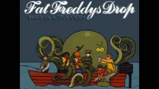 Fat Freddy's Drop - Cay's crays