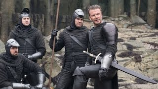King Arthur Legend of the Sword Movie Clip