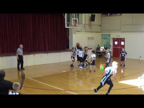 Old Bridge Knights vs. Deal Dolphins 11/19/2016