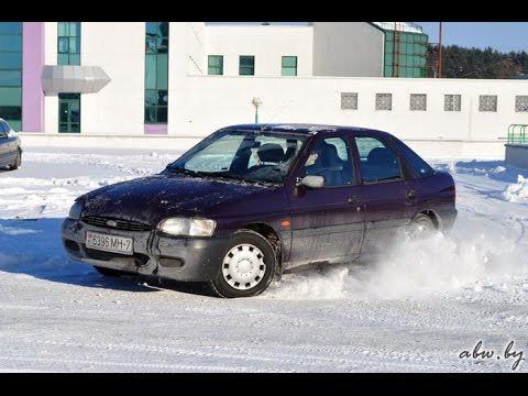 Ford Escort 1997, двадцать лет в одних руках