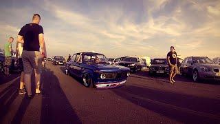 BMW Syndikat Asphaltfieber 2014