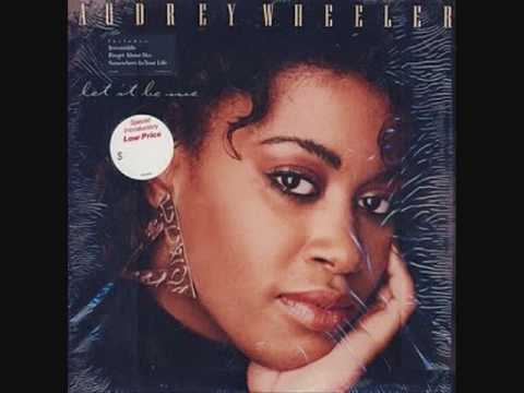 Audrey Wheeler Don't Lose Your Touch