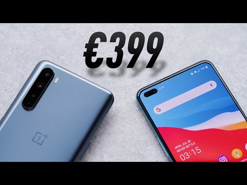 OnePlus Nord Impressions: Back to Budget!
