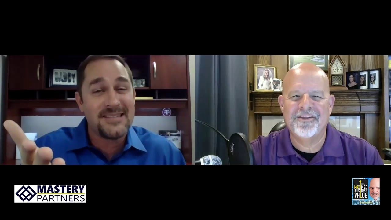 MP Podcast Episode 14 with Ken Huffman, President of Captive Nation
