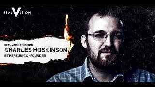 Ethereum Co-Founder Charles Hoskinson Video   ICOs and the Future of Investing