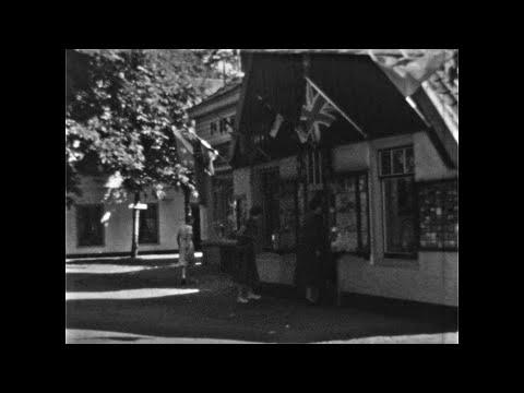 Vele groeten uit Bergen  1953 (Roobeek film)  - Jan Rose
