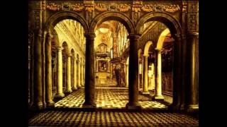 Michael Nyman - Concerto for Harpsichord and Strings