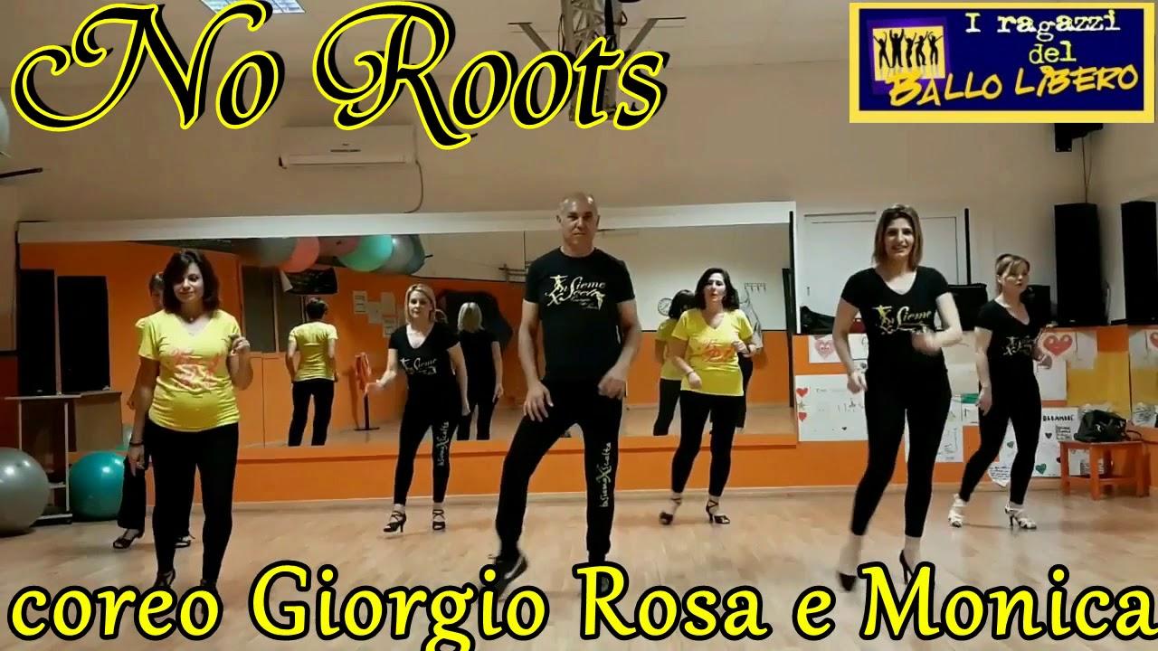 No Roots Video