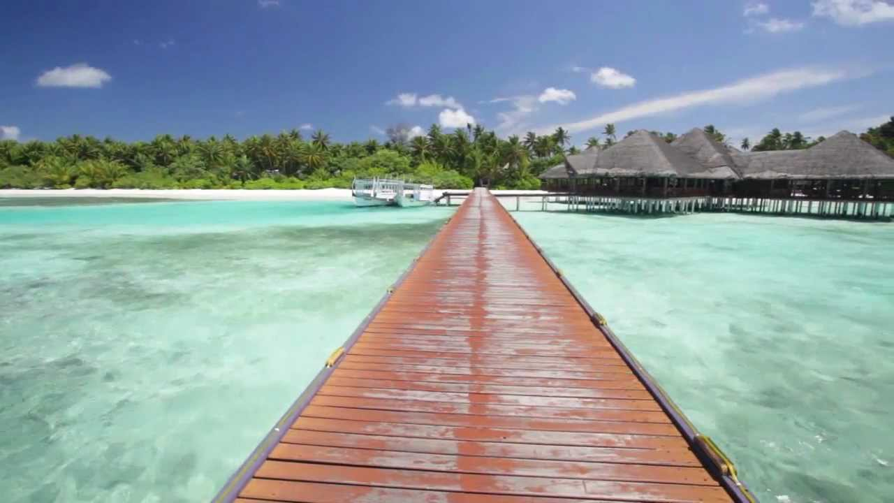 Maldives Resorts Medhufushi Island Resort Maldivy