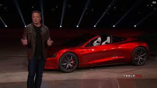 Tesla Roadster (Sabotage - Beastie Boys)