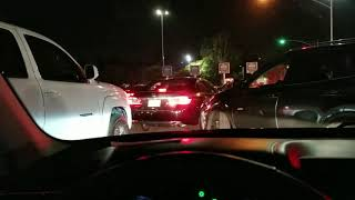 World Series Tip 2017:  How To Exit Dodger Stadium Parking Lot