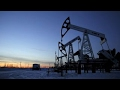 Concerns over excess oil supply weighing on oil prices