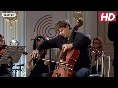 #TCH15 - Cello Round 2 II: Fedor Amosov