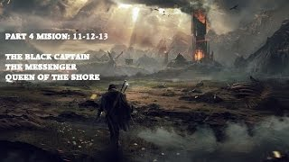 Middle Earth Shadow of Mordor Walkthrough Gameplay Part 4