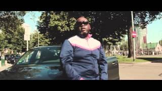 Gambar cover SCEP KENDALLOVIC - ROYAL (OFFICIAL VIDEO) Better Life Riddim