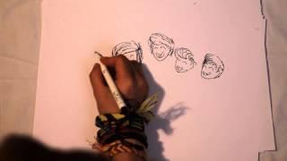 Tequila- Draw my life
