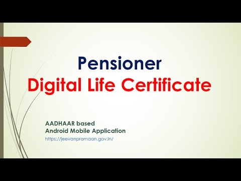 pension-digital-life-certificate-जीवन-प्रमाण-पेंशनर