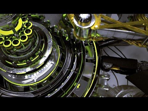 Clockwork 4 Trailer - NikkyyHD