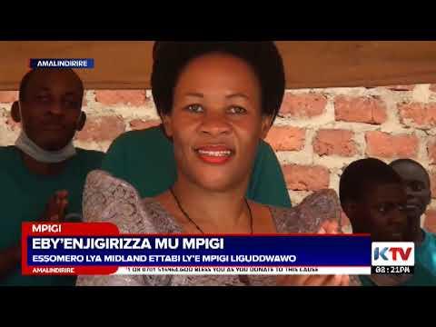 Download HON: TEDDY NAMBOOZE OWA  MPIGI DISTRICT  AGGUDDEWO ESSOMERO LYA MIDLAND PARENTS ACADEMY MU MPIGI.