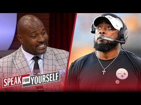 Marcellus Wiley on Mike Tomlin's job security after losing Big Ben | NFL | SPEAK FOR YOURSELF
