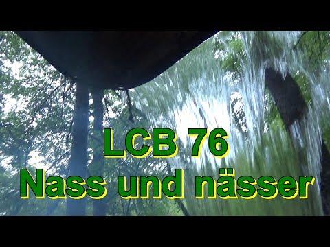 LCB 76 Nass und nässer