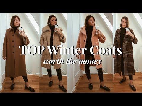 TOP 11 Winter Coats   Winter Coats 2018 Worth The Money