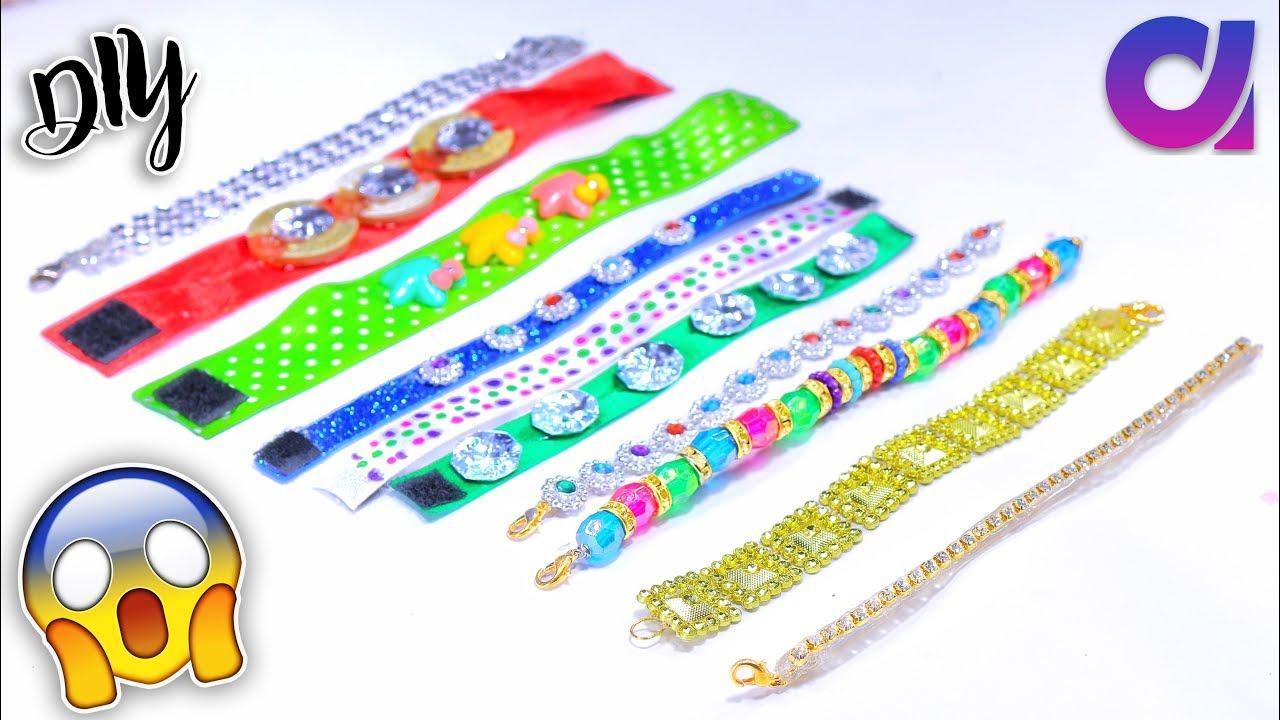 Diy Friendship Bracelets  Top 10 Easy Diy Bracelet Projects  Artkala 241