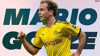 Mario Götze - BEST Goals, Skills & Assists
