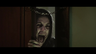 THE CRUCIFIXION (2017) Trailer (HD) Xavier Gens
