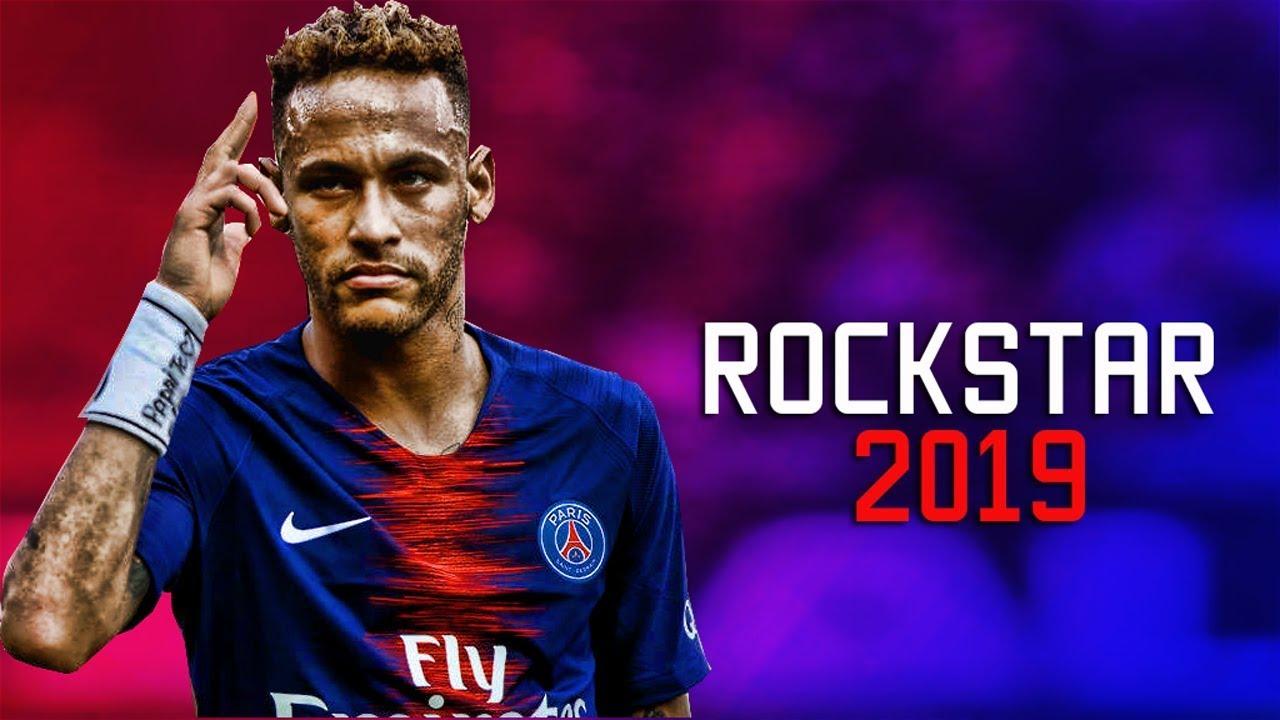 Rockstar Skills & Goals 2019 HD